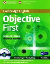 Objective FCE SB no ans+R